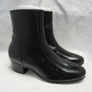 Florsheim Duke Men's Dress Boots, Black